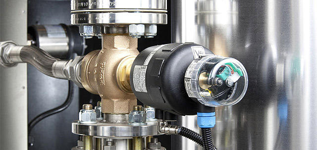 Bürkert WhitePaper Production of biodiesel ATEX rated valves