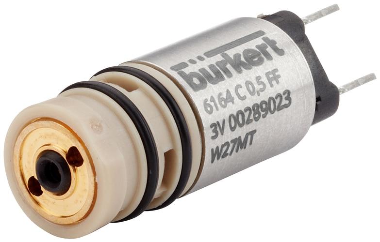 289024 - Pneumatik Cartridge Ventil / 2/2 und 3/2-Wege-Mikroventile ...